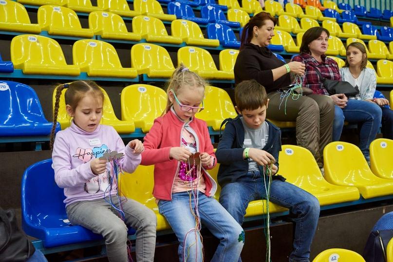 Конструктория в Тюмени 17.11.2019 10:00 - 13:00 - 22