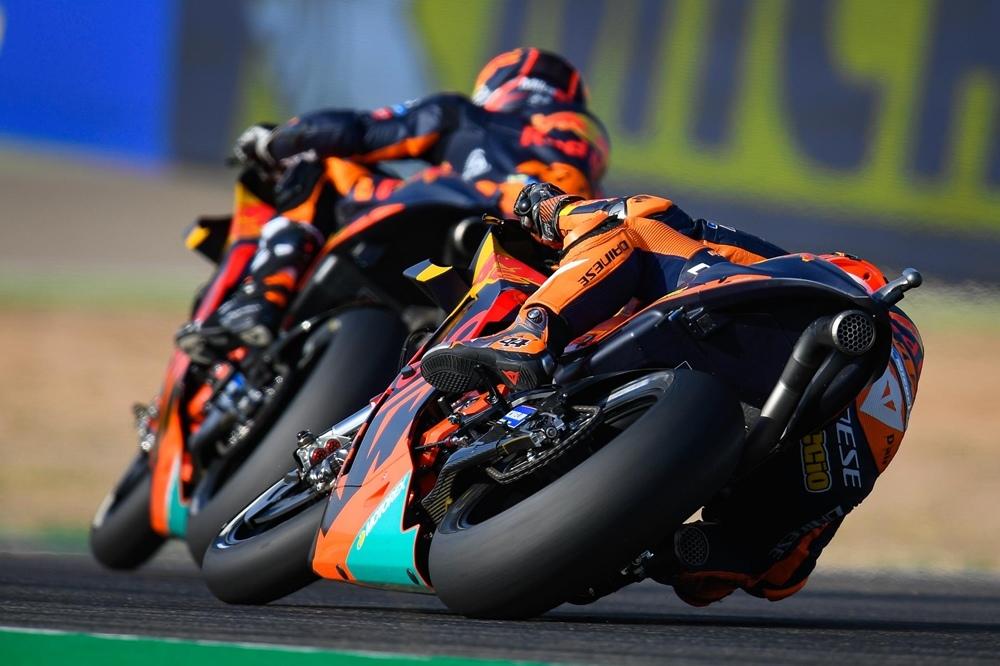 Фотографии Гран При Арагона 2019
