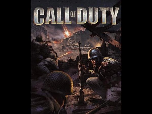 Прохождение Call of Duty Миссия 08 Лагерь военнопленных