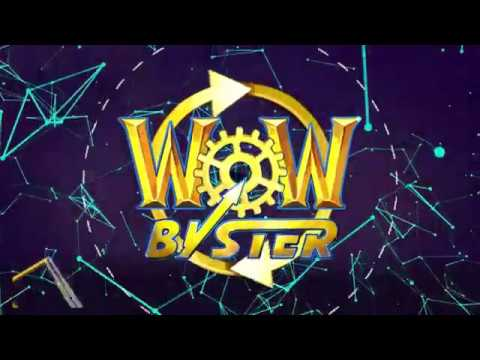 WoW Byster [Авто PvE] DK Blood Tank