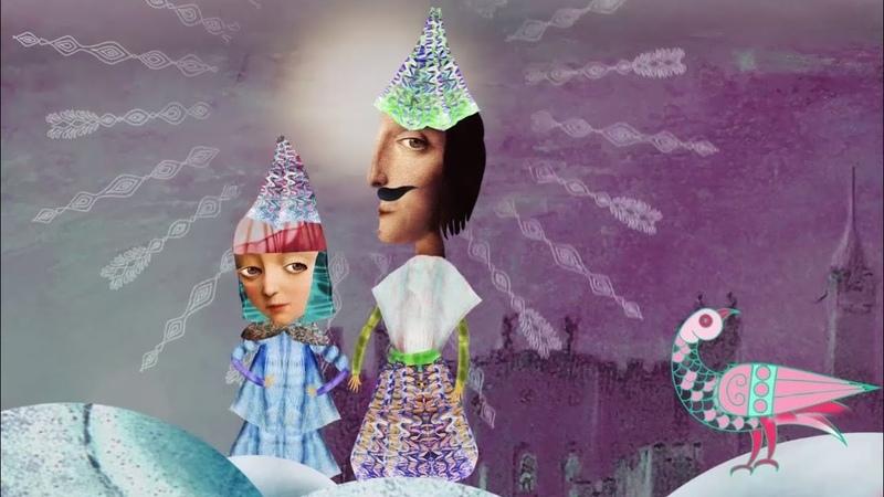 Inga Anush Dzyan Heqiat New Music Video Premiere 2019