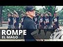 ROMPE by El Mago Zumba Reggaeton TML Crew Kramer Pastrana