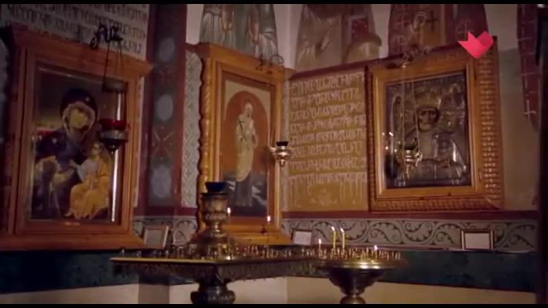 Вера. Надежда. Любовь: Храм Георгия Победоносца в Грузинах (2019)
