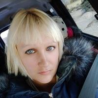 Мария Сухарева