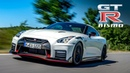 NEW Nissan GT-R Nismo: Is It Worth $212K? Road And Track Review | Carfection 4K