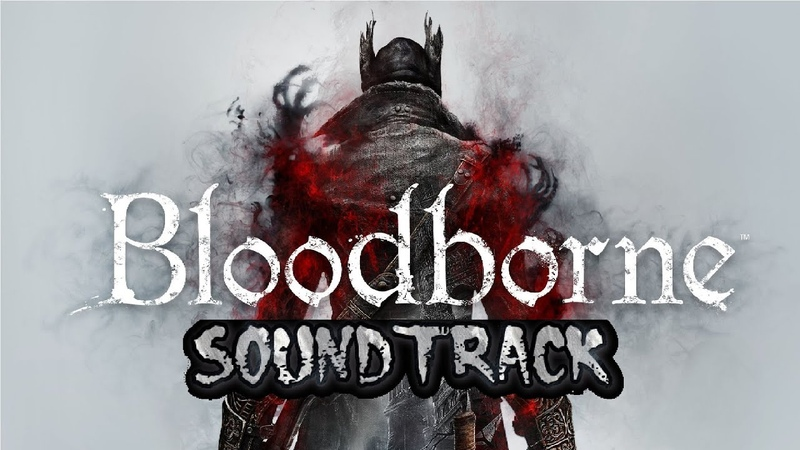 Bloodborne Soundtrack OST Cleric Beast Vicar Amelia HQ Alpha Version