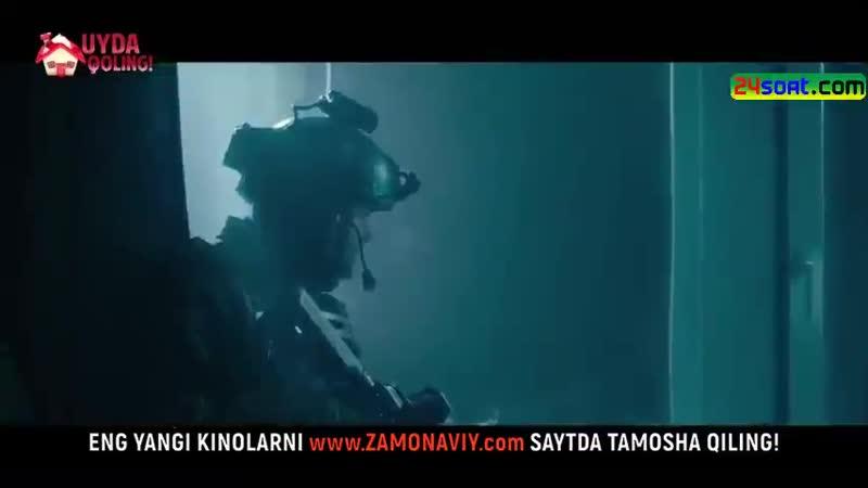Avanpost Avonpost Uzbek tilida 2019 O'zbekcha tarjima kino HD