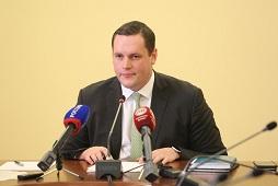 Илья Тузов: Цели отнять у города полномочия у нас нет