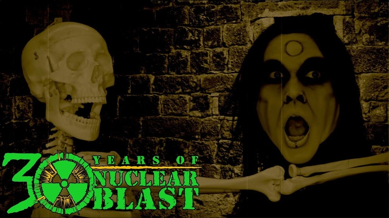 WEDNESDAY 13 Cadaverous OFFICIAL MUSIC VIDEO