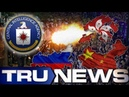 What Color is Your Revolution? Is CIA Linked to Civil Unrest in Hong Kong Russia?