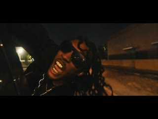 Chris travis why so serious (official music video)