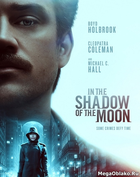 В тени Луны / In the Shadow of the Moon (2019/WEB-DL/WEB-DLRip)