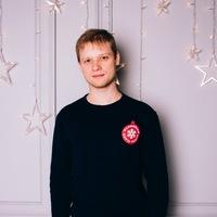 Даниил Головков