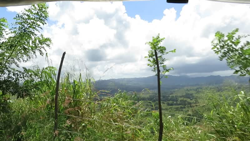 гора Редонда