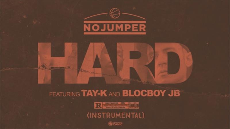 Tay K BlocBoy JB Hard Instrumental