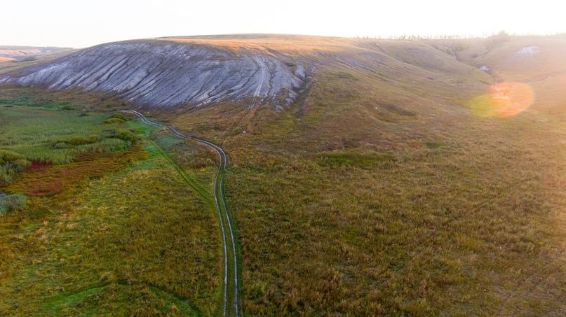 Поиск карповых точек с квадрокоптера., изображение №7