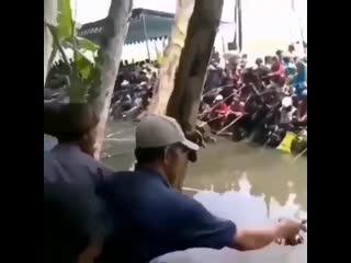 Когда во время карантина разрешили рыбалку только на одном озере!