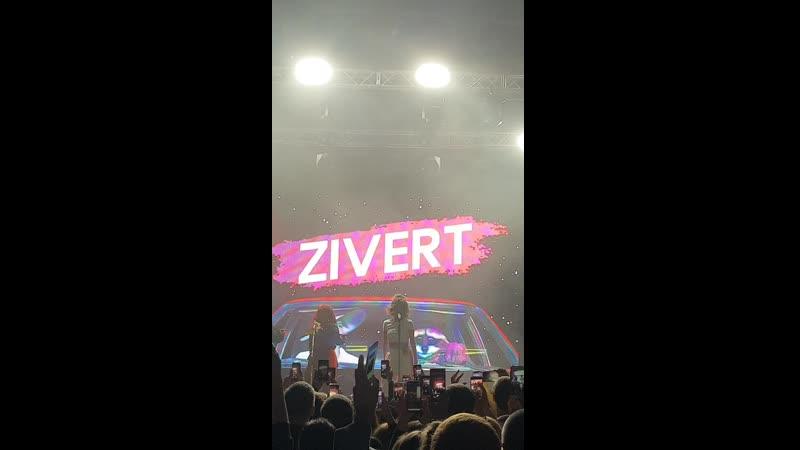 Zivert Беверли Хиллз