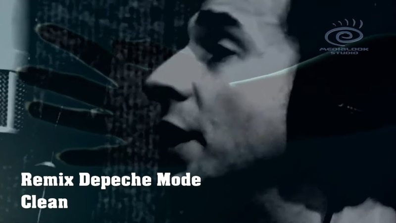 Depeche Mode Clean Remix 2020 Surround Subtitles 22 Languages 1080p ᴴᴰ