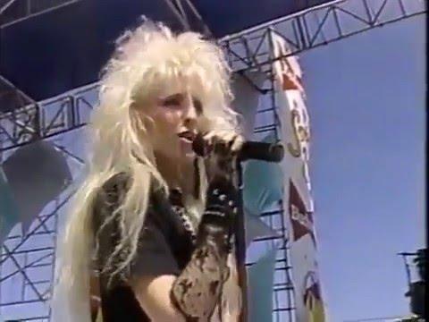 Vixen Daytona Beach 18 03 1989