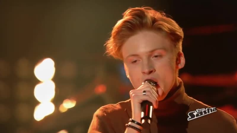Jason Bruises The Voice Kids Germany 2020 Sing Off