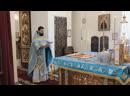 Божественная Литургия на праздник «Благовещения Пресвятой Богородицы»