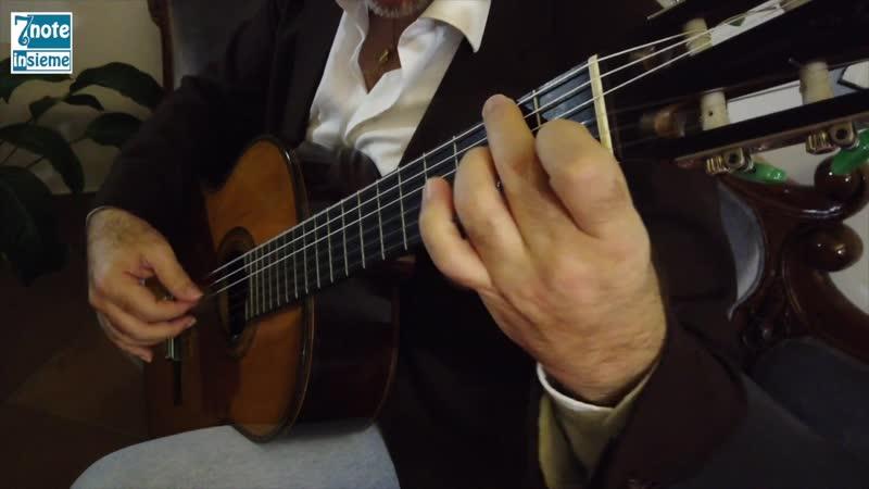 G. F. Händel - Suite in D Minor, HWV 447 - Edoardo Catemario