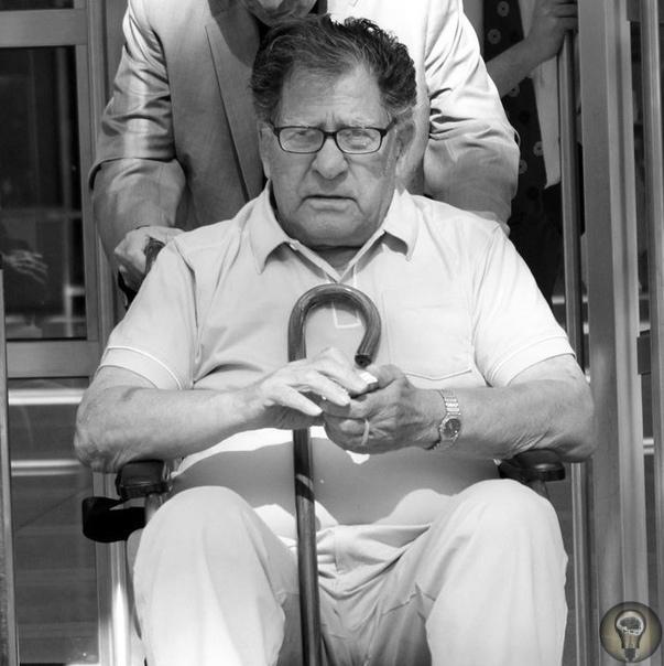 Умер один из самых известных и старейших гангстеров Америки Джон Сонни Франчезе