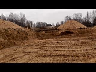 Увлекательная геологическая экскурсия на Песчанку. Песчанка в разрезе. Видео Ирины Гуреевой-Дорошенко
