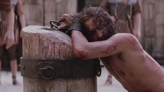 Страсти Христовы The Passion of the Christ, драма