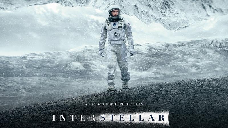 Hans Zimmer No Time For Caution Interstellar Soundtrack Docking Interstellar OST