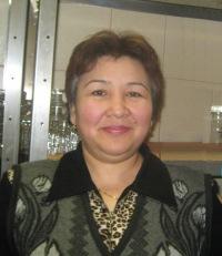 Зоя Ахмедова