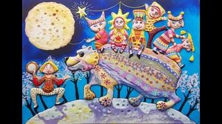 10 9-15 лет (смешанная группа) Детская театральная студия «Вилежане»  Кукольный спектакль «По щучьему веленью»