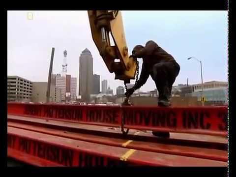 Грандиозные Переезды Дом с Доставкой Фильм от ASHPIDYTU в 2006
