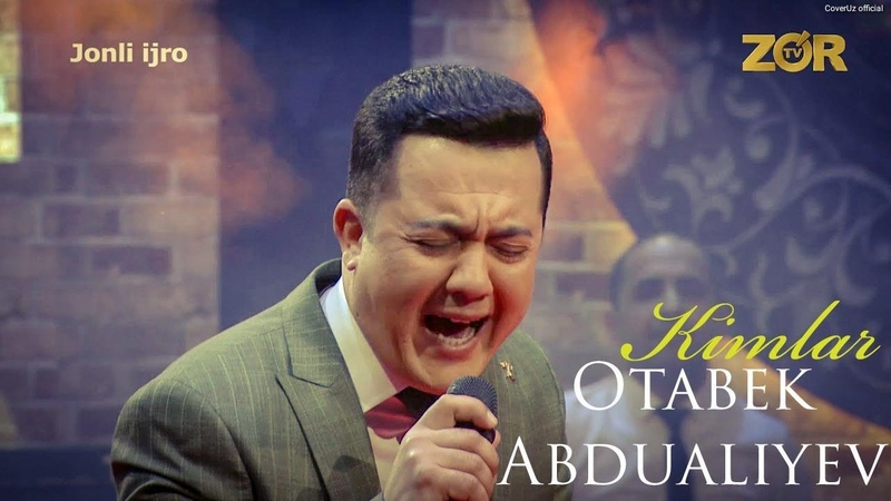 Otabek Abdualiyev Kimlar AVJI DAXSHAT