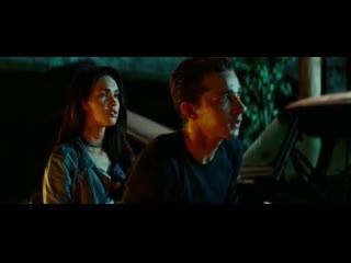 Трансформеры: Месть падших (2009) / Transformers: Revenge of the Fallen (2009)