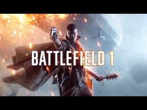Прохождение Battlefield 1 Часть 4 5 Посыльный и Ничто не предначертано