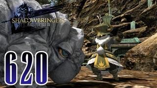 Final Fantasy 14 - SDBS [Deutsch] #620 - Zwergische Aufträge