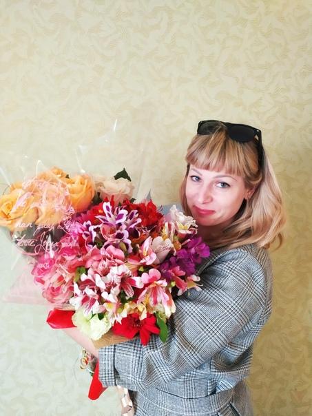 Маргарита Рыбкина, Севастополь, Россия