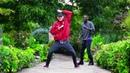 Dope dancers JCode Hitmann iYes