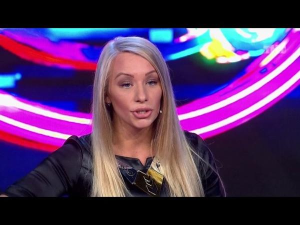 Comedy Баттл Суперсезон Женя Искандарова полуфинал 12 12 2014