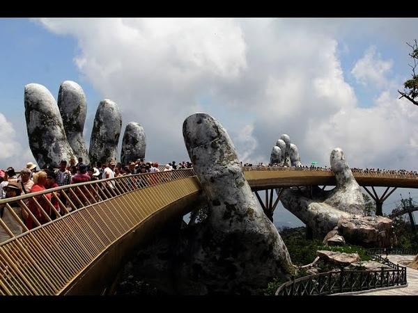 As pontes mais incríveis e modernas do mundo.
