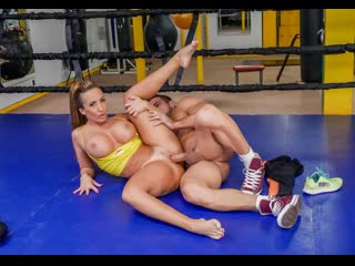 Richelle Ryan - Early Sparring - All Sex Milf Big Tits Juicy Ass Gum Hardcore, Porn