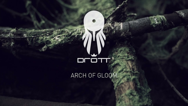 Drott Arch of Gloom Official Video
