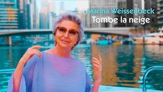 Marina Weissenbeck -Tombe la neige (Salvatore Adamo cover) in Dubai.