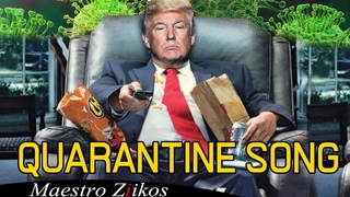 Quarantine Song (Donald Trump Cover) Bruno Mars - The Lazy Song