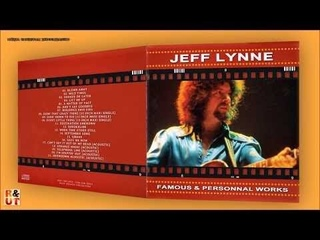 Jeff Lynne - Famous & Personnal Works - By R&UT