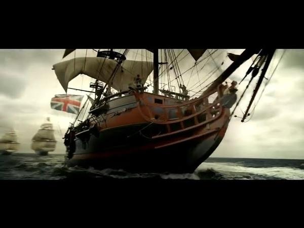 Civil War Admiral Over The Oceans Subtitulado español