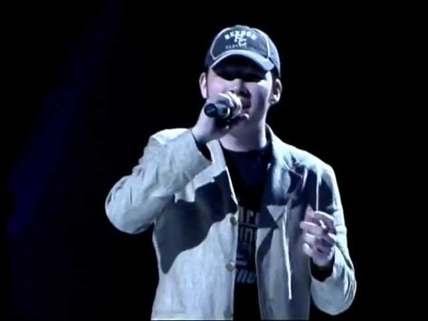 KIIN Руслан Очиров Небо Live concert 2008