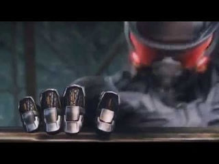 Crysis 3 The Pan Heads Band 'Hero' (на русском)